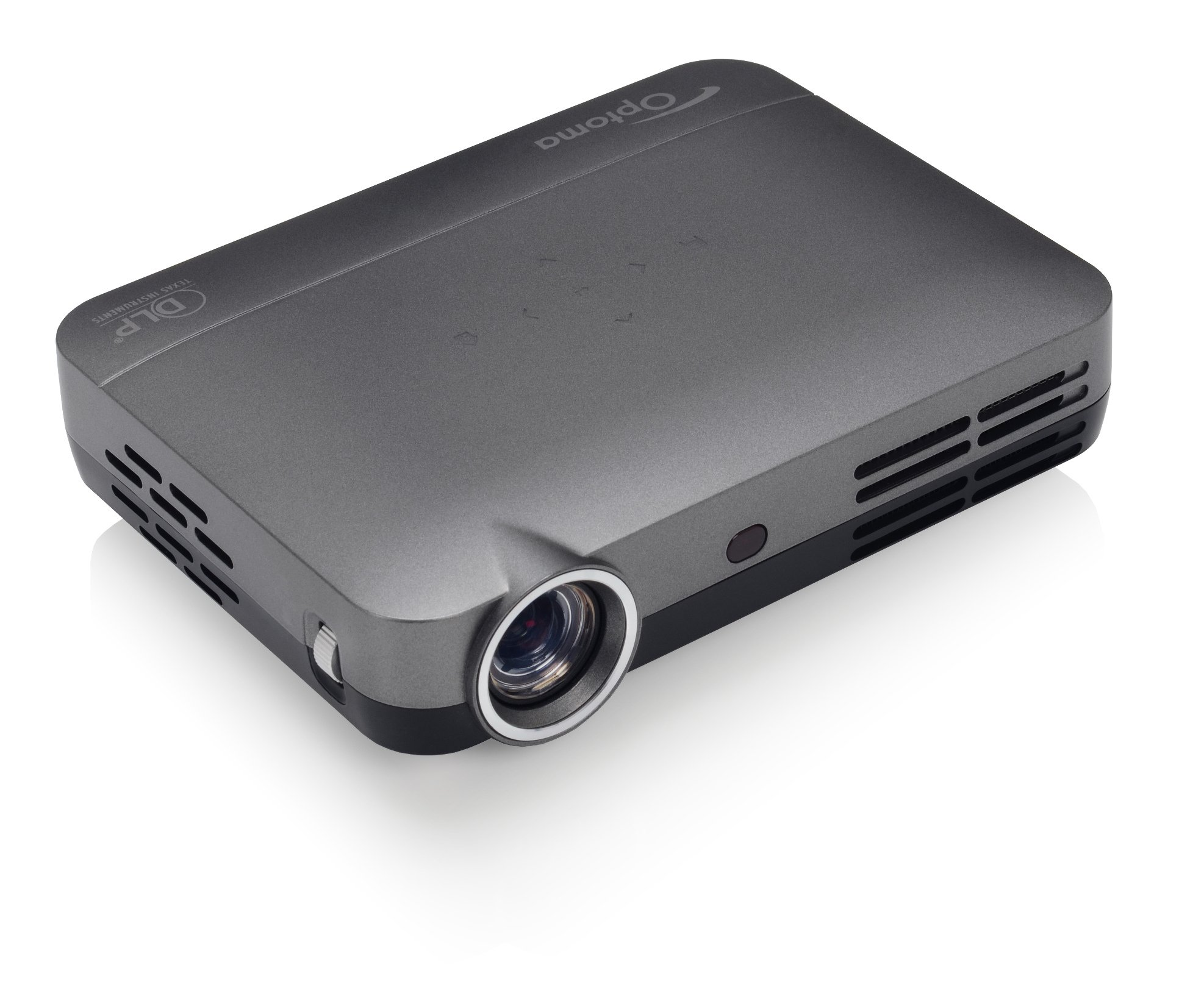 500 Lumen WXGA Mobile Android LED 720p DLP Projector with WiFi and Bluetooth