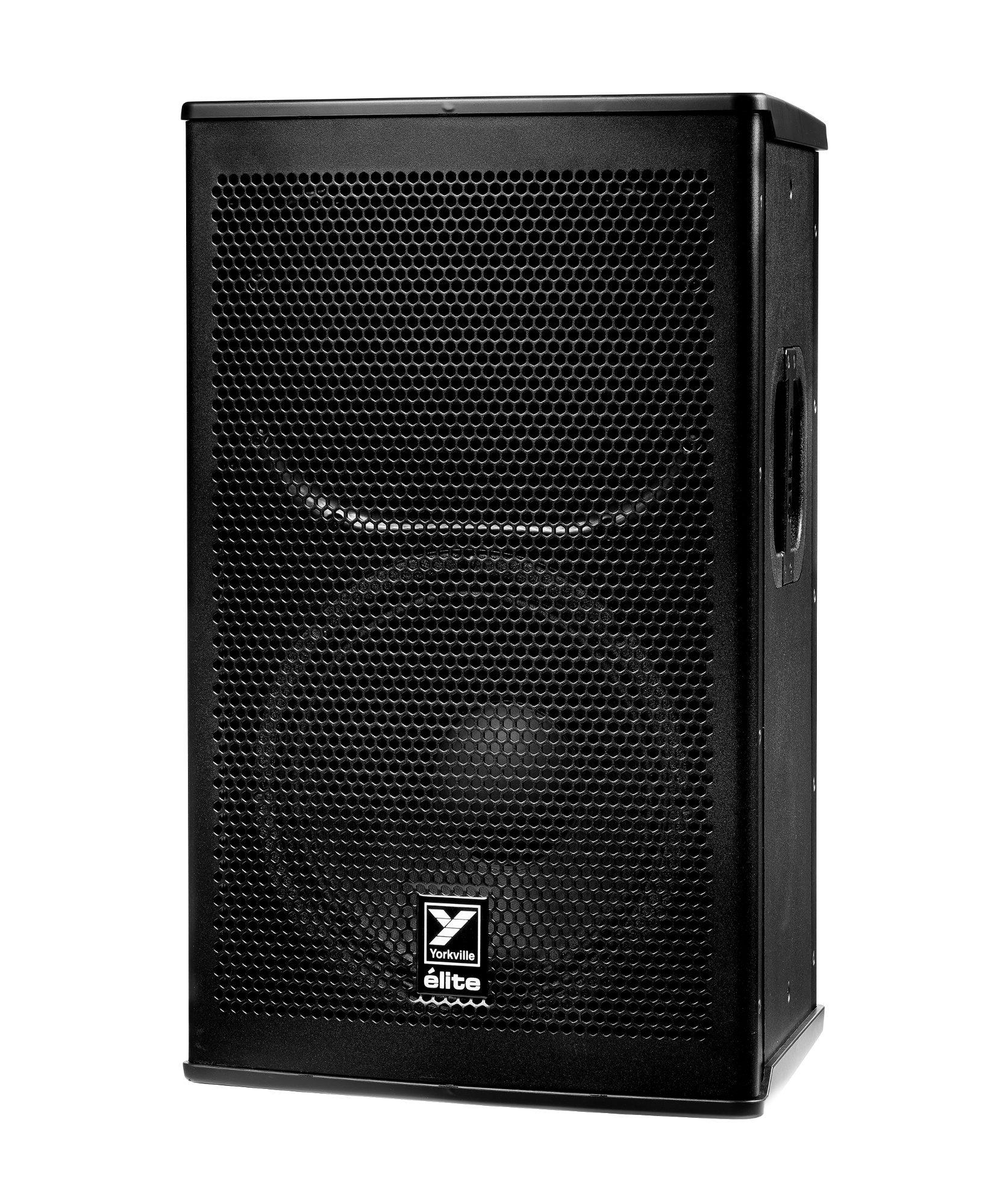 """12"""" LF, 3"""" HF Speaker with 60 x 40-degree Horn, 1200W Program"""