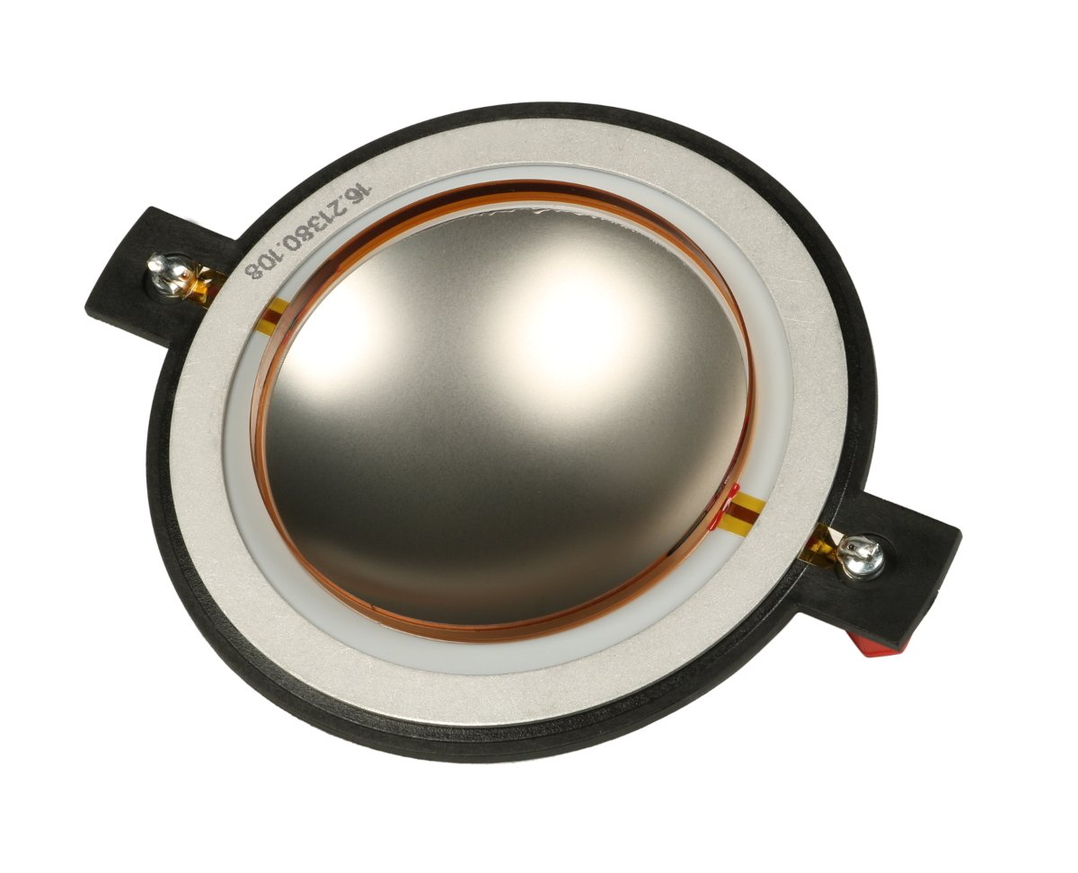 HF Driver Diaphragm for Nexo PS15