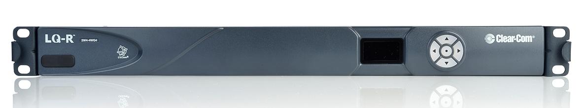 8 Channel, 4-Wire with GPIO & partyline IP interface