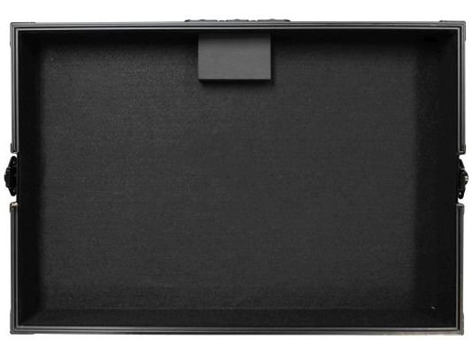 Black Label Low Profile Glide Style Case for Pioneer DDJ-RR/DDJ-SR