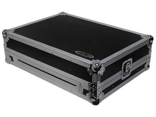 Flight Ready Glide Style Case for Roland DJ-808 Serato DJ Controller