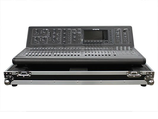 Flight Zone Case for Midas M32 Mixing Console