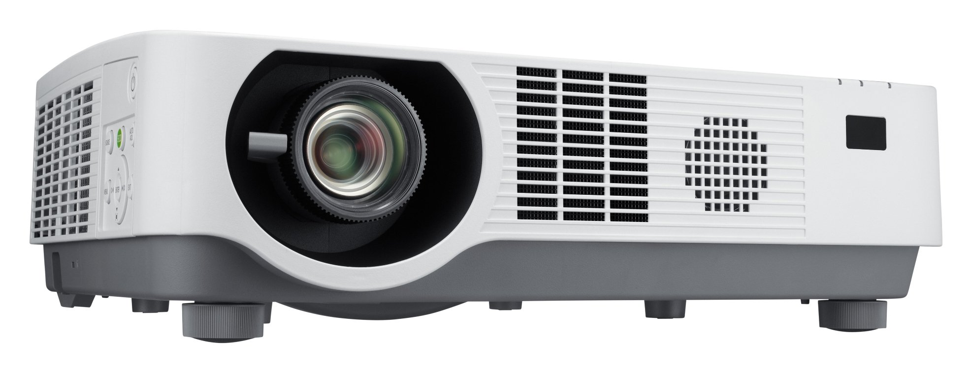 5000 Lumen 1080P DLP Laser Projector