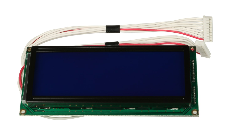 LCD Display for DV-RA1000HD