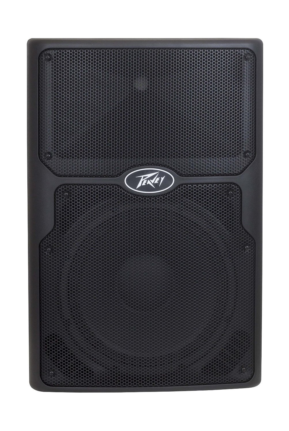 "2-Way 12"" Powered Speaker with DSP"