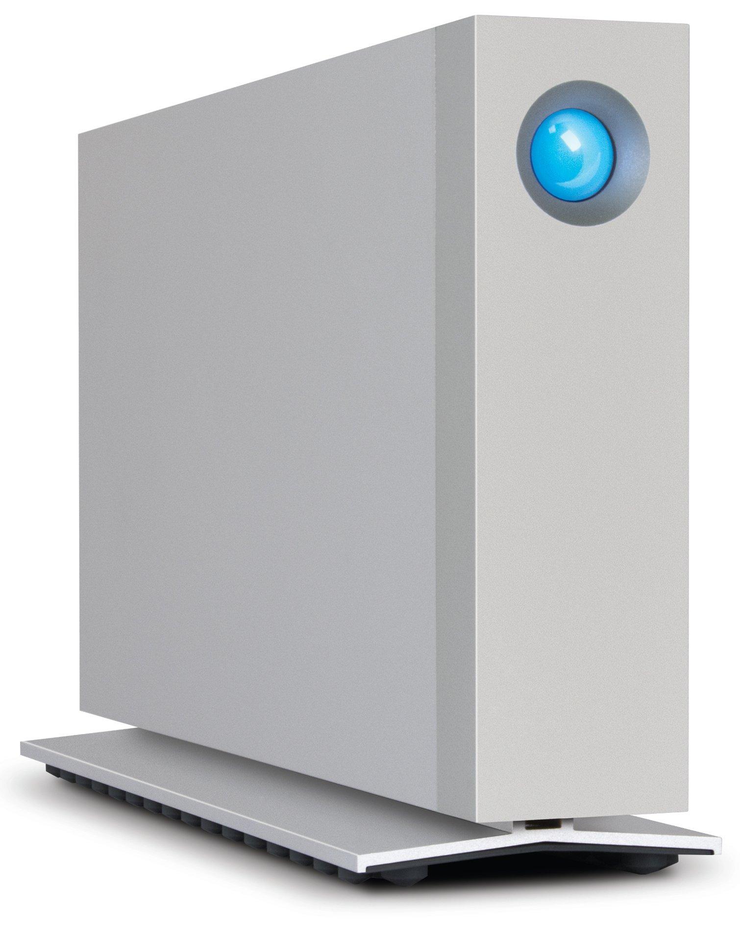 3TB Desktop Hard Drive, 220 MB/s