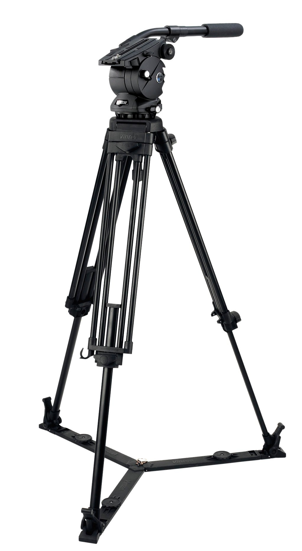 Vision 10AS System with 2-Stage Aluminum Tripod