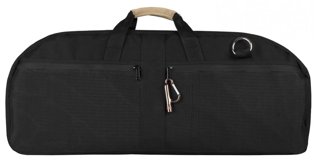 Carry-On Camera Case, Black