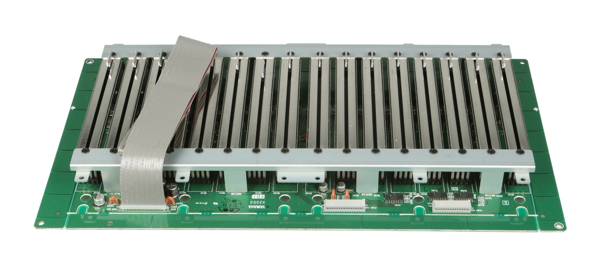 FD1 Fader PCB Assembly for 02R96