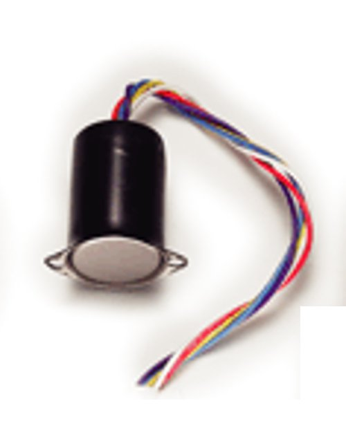 1-In, 1-Out Mic Splitting Transformer w/ Faraday