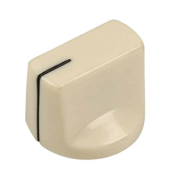 Line 6 30-45-2000-2 Cream Knob for DouVerb 212 and Flextone III 30-45-2000-2