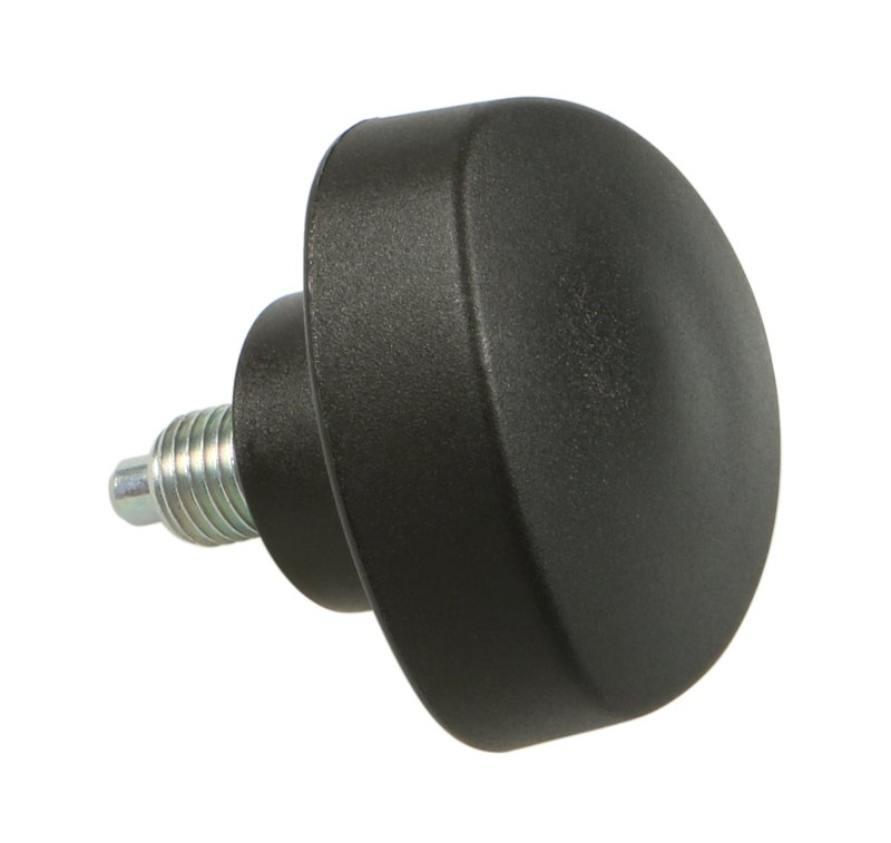 14045 and 14047 Knob with Bolt