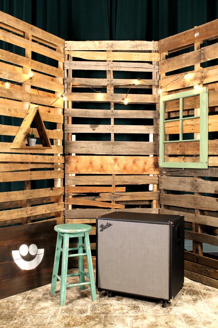 "4 x10"" Bass Speaker Cabinet 2249400000"