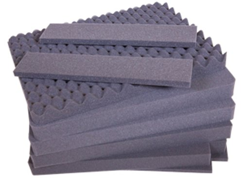 SKB Cases 5FC-2217-10  Replacement Cubed Foam for 3i-2217-10BC 5FC-2217-10