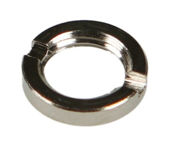 "1/4"" X 3/8"" Nut for UR1"