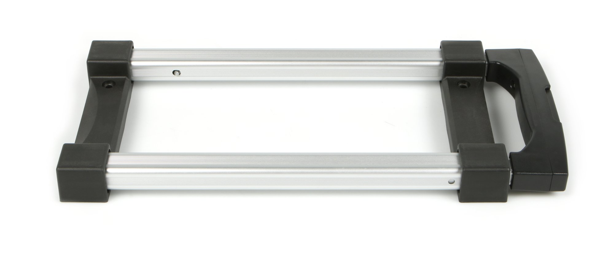 Handle Assembly with Rails for TransActive