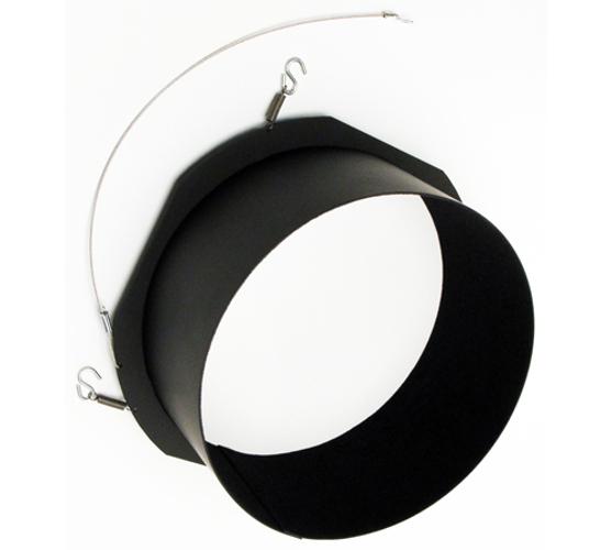 Mac Aura Top Hat