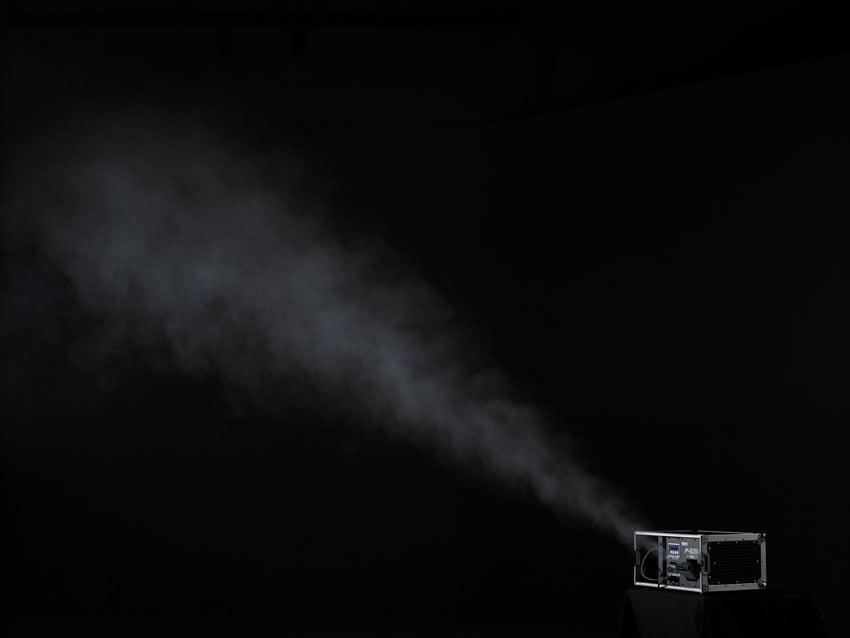 Advanced Touring Grade Water Based Haze Manchine