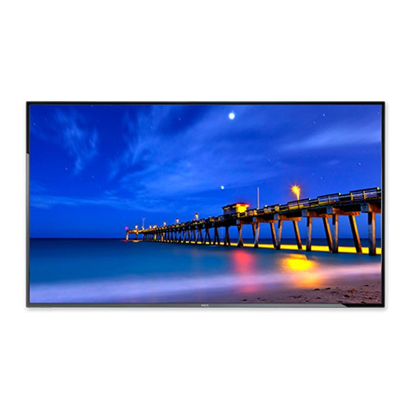 "32"" LED Display with ATSC/NTSC Tuner"