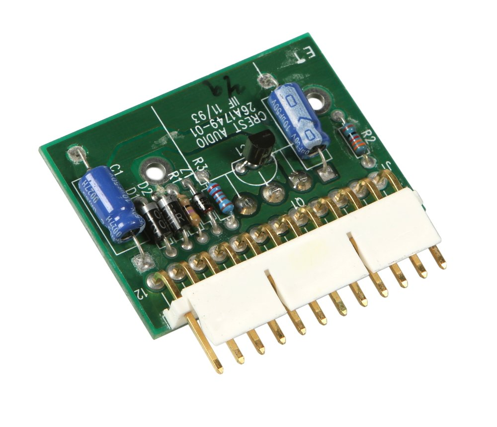 Fan PCB Driver for 9001