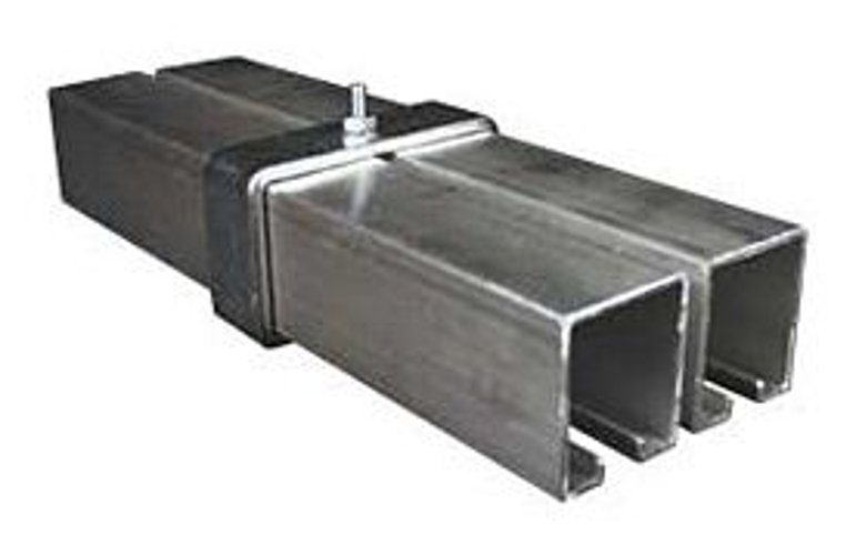 Galvanized 1707 Lap Clamp