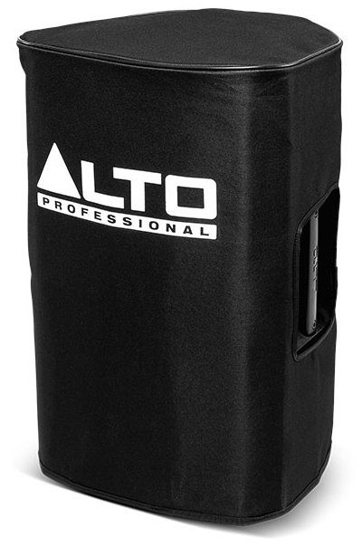 Alto Professional TS210 Cover Padded Slip-On Cover for the Truesonic TS210 and TS210W COVERTS210