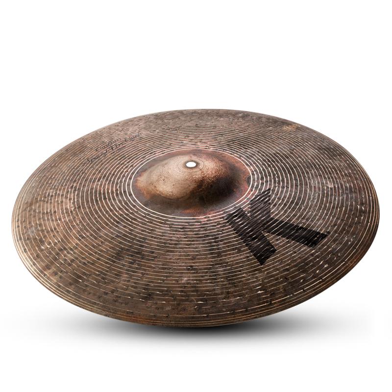 "18"" K Custom Special Dry Crash Cymbal"