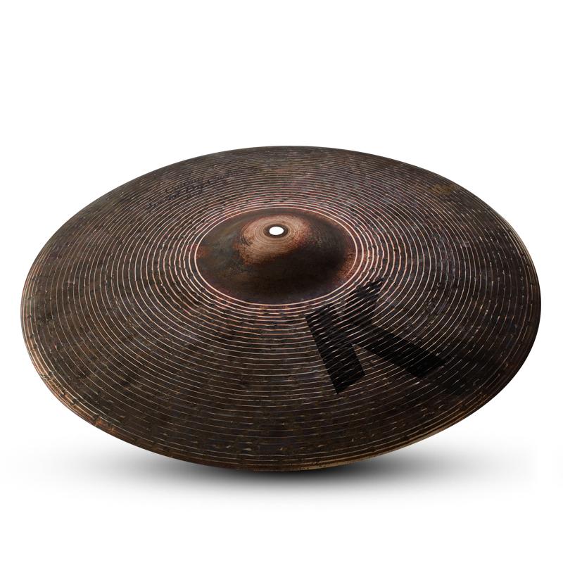 "Crash Cymbal, 19"" K Custom Special Dry, Summerfest"