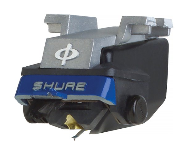 Shure M97xE Audiophile Hi-Fi Cartridge M97XE