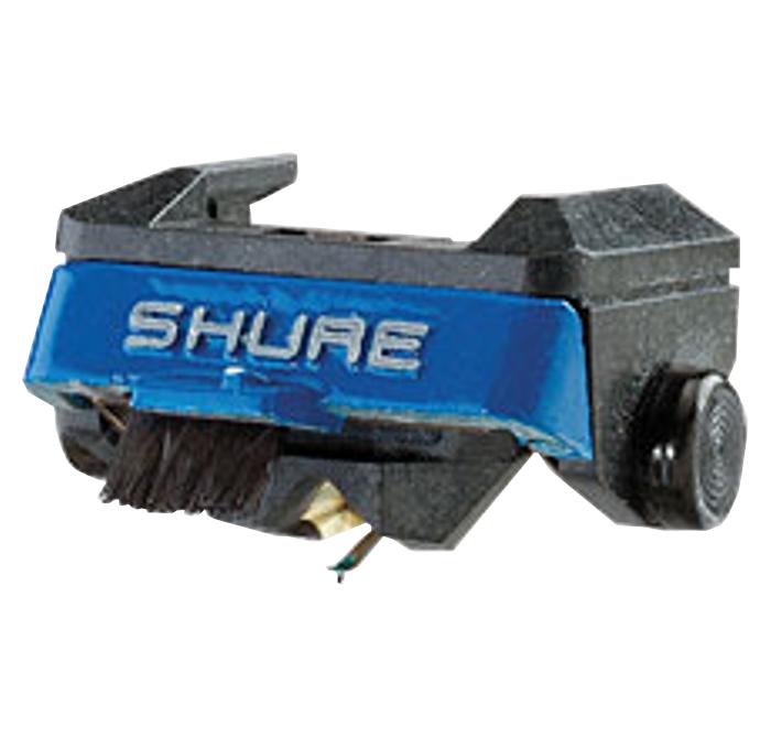 Shure N97XE Replacement Stylus - Audiophile Hi-Fi Cartridge N97XE