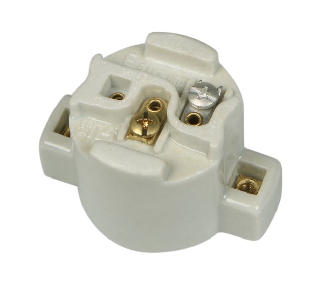 Lamp Socket for 528