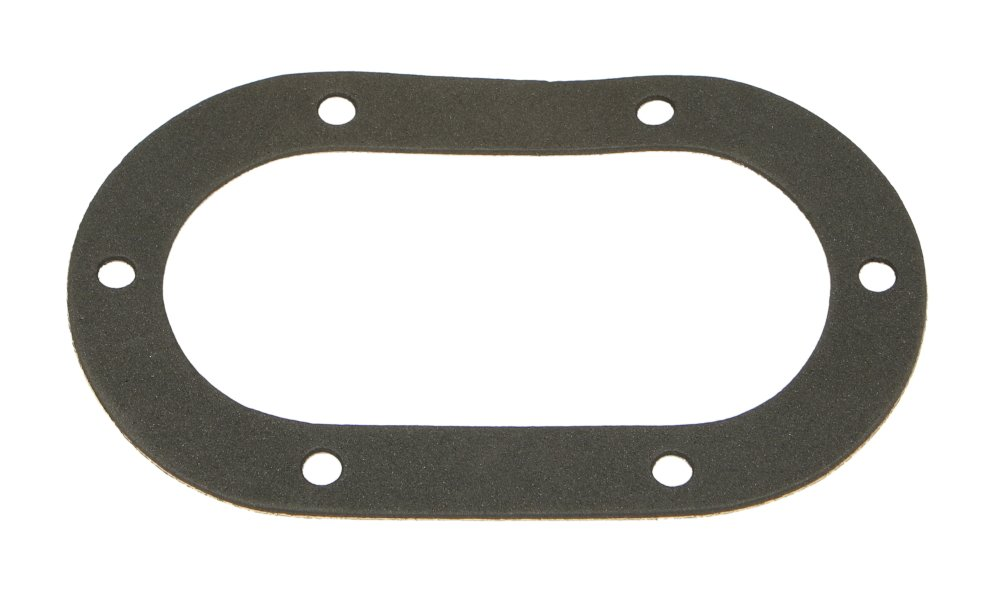 Dual Pole Cup Gasket for VRX, JRX, and SRX Series