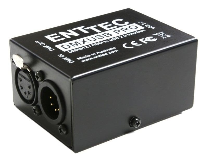 DMX USB Pro Adapter