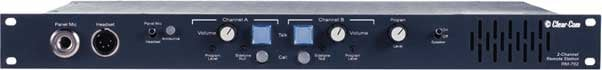 2 Channel Remote Intercom Station