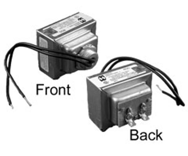 Transformer for PRE10A, RERUN-A and ES2