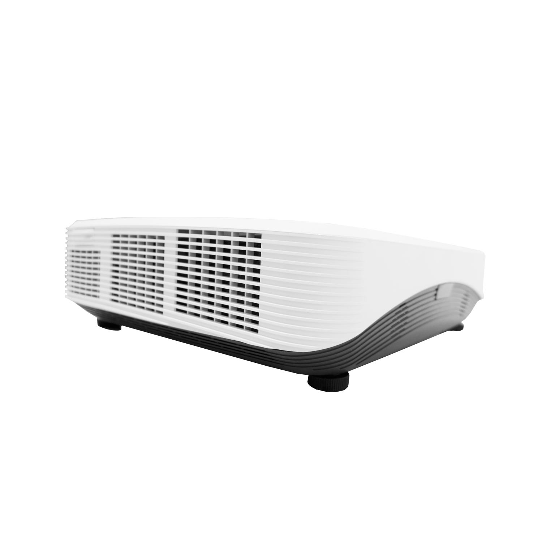 3500lm 1080p DLP UIltra Short Throw Laser Projector