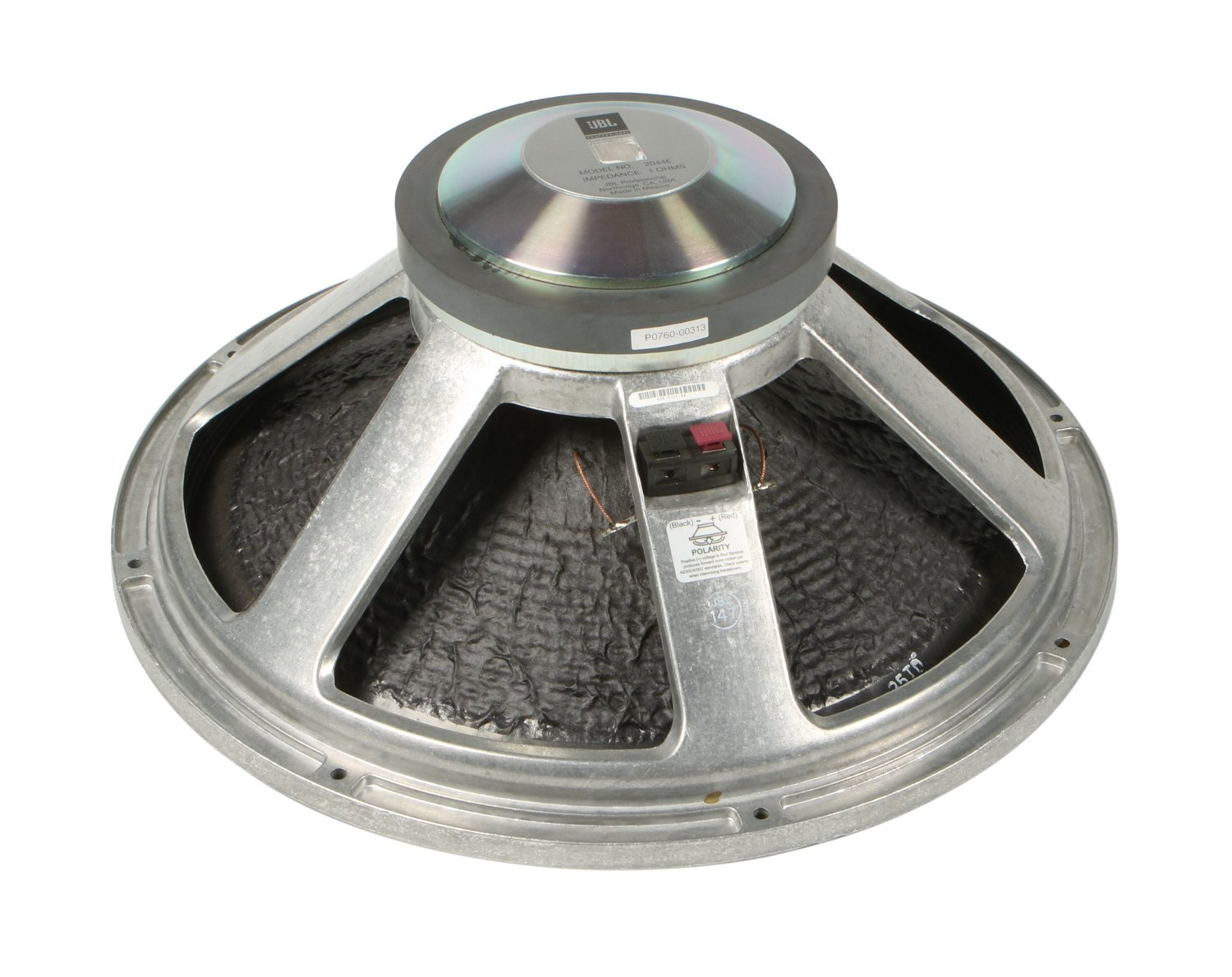 Woofer for PRX518S