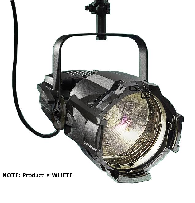 ETC/Elec Theatre Controls S4WRD PAR White Fixture Body Only S4WRDPAR-1