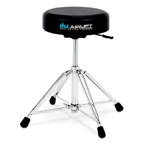Airlift Series Round Drum Throne