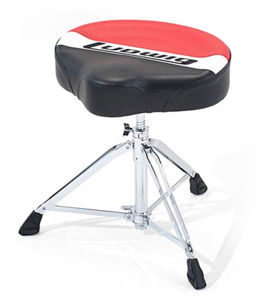 Atlas Pro Saddle Drum Throne