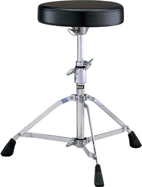 Drum Throne, Single-Braced, Medium Weight