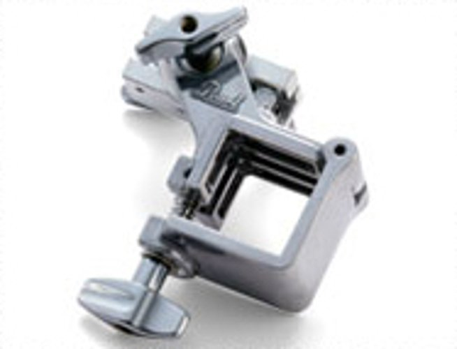 Tilting Pipe Clamp (for Square Racks)