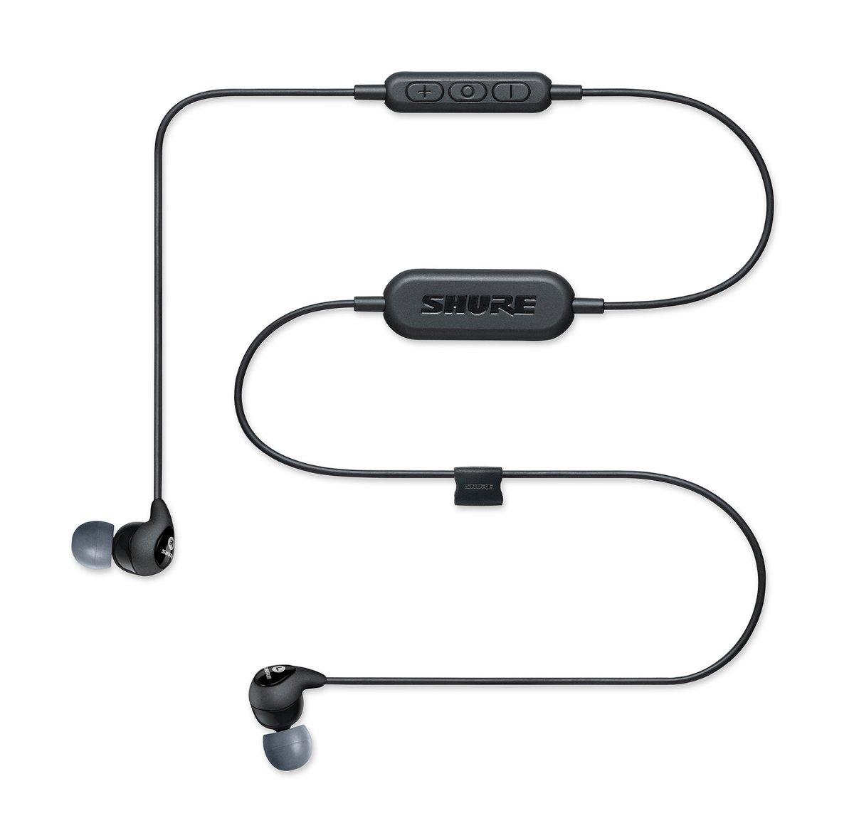 SE112 Bluetooth Earphone