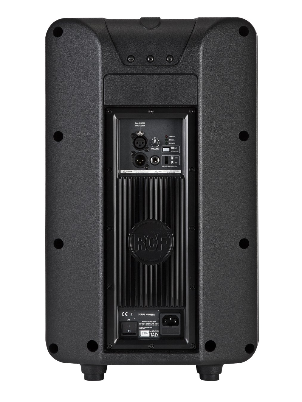 Active 2-Way Speaker, 800W