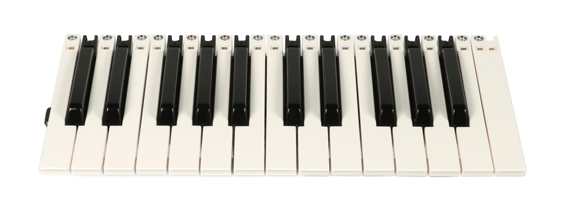Novation 102060115  Keybed Assembly for Bass Station II 102060115