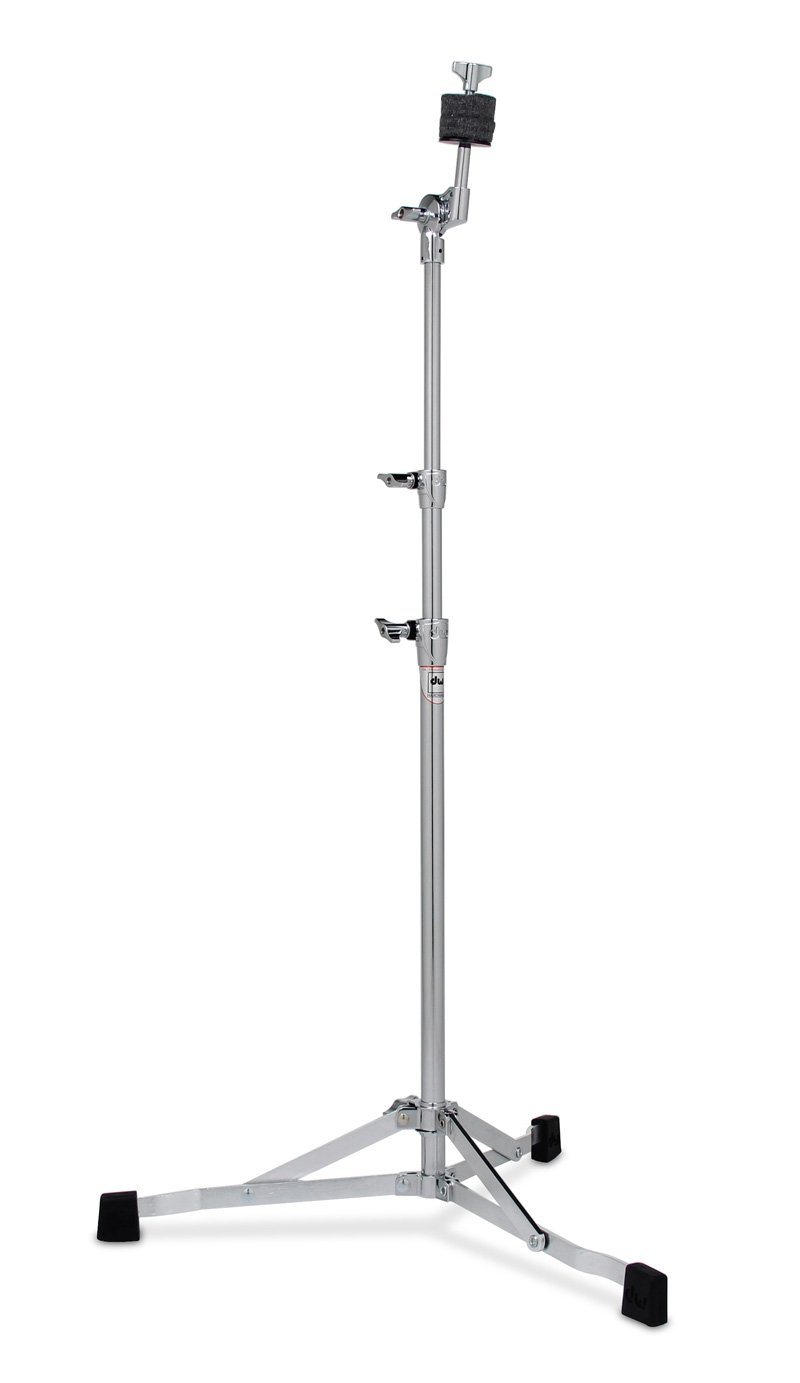 Lightweight 6000 Series Straight Cymbal Stand