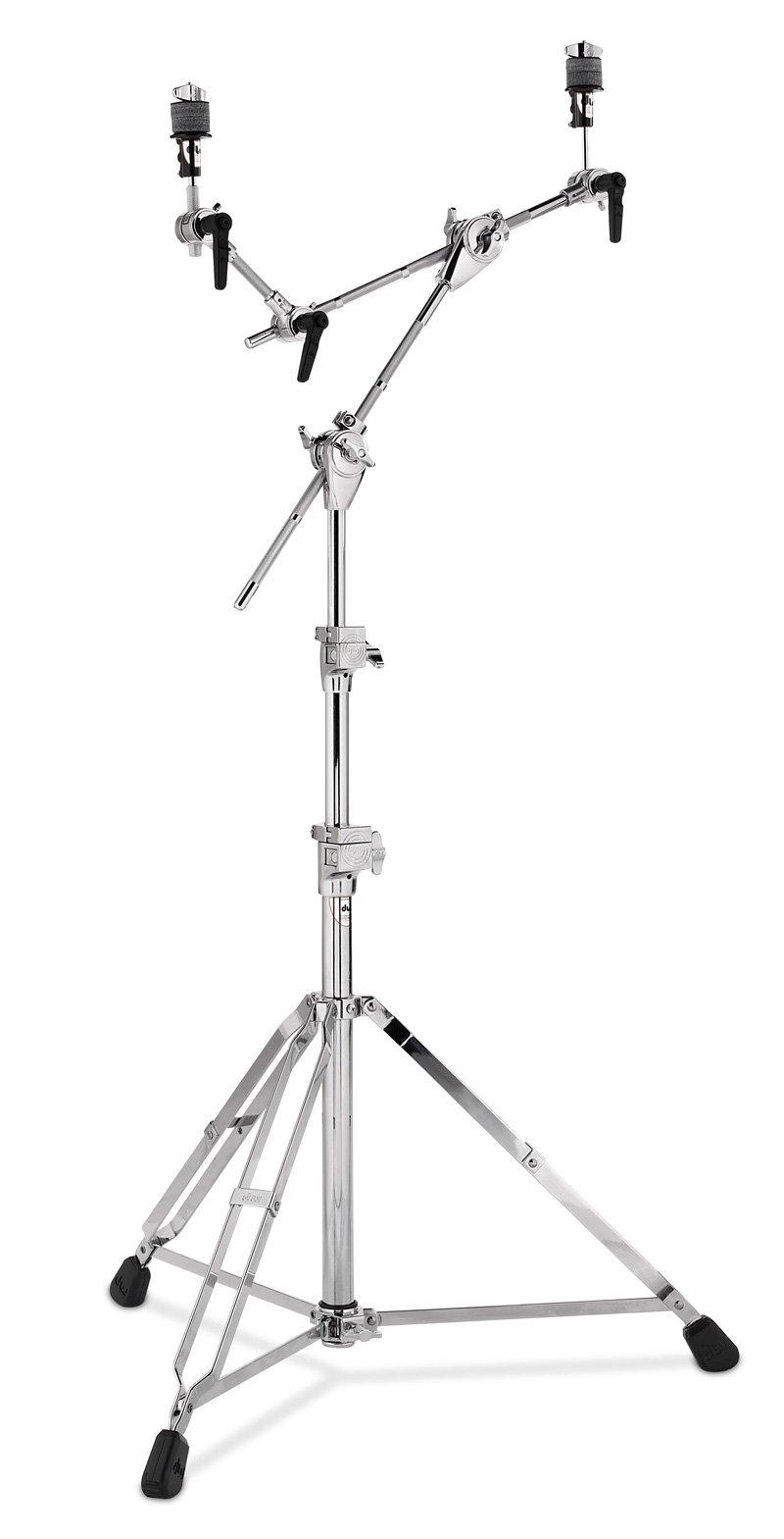 Dual Cymbal Multi-Stand, Heavy Duty