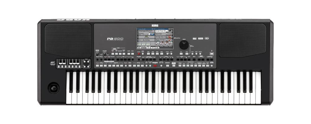 61 Key Professional Arranger Keyboard (Quarter Tone)