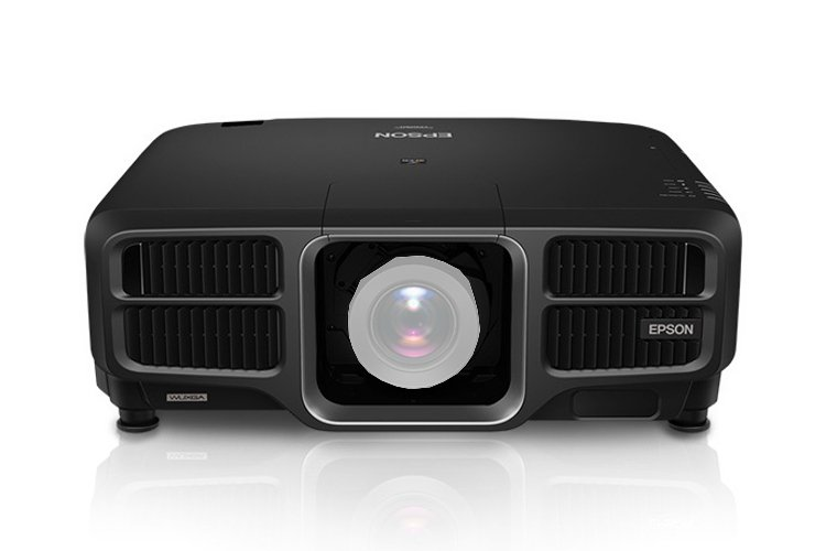 8000lm WUXGA 3LCD Laser Projector with No Lens